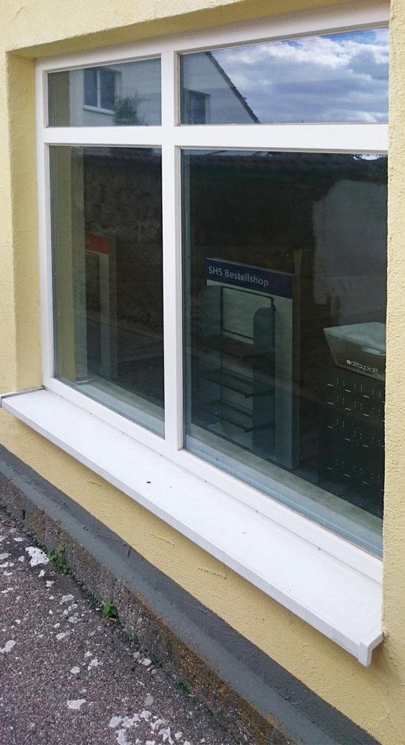 Fenstertechnik sauber bei n rdlingen kunststofffenster - Kunststofffenster oder alufenster ...
